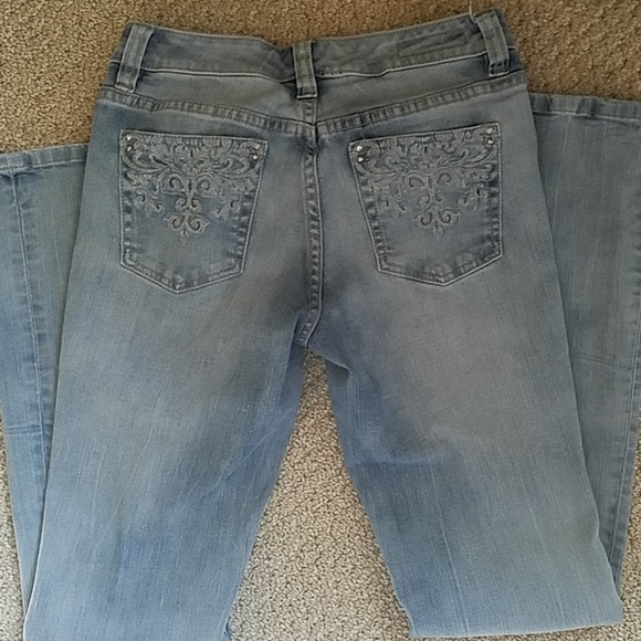 White House Black Market Denim - White House Black Market jeans sz 0S